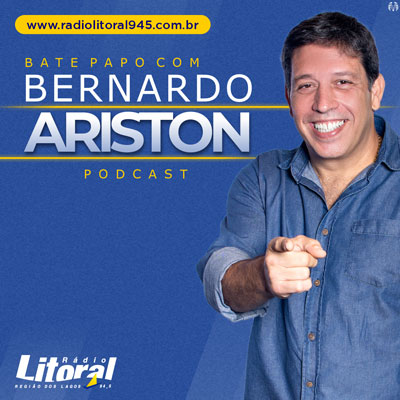 Bate Papo com Bernardo Ariston